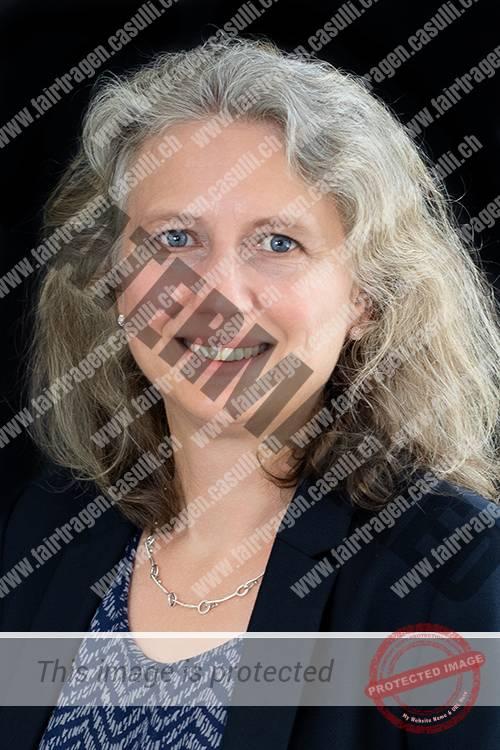 Annette Sauter