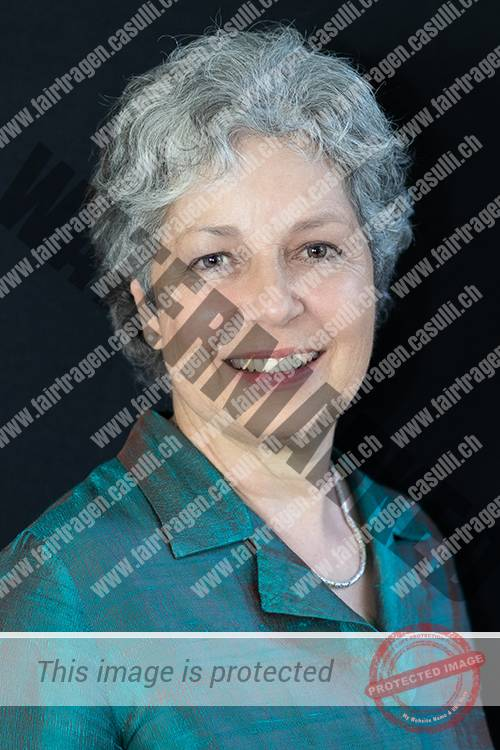 Doris Herzog-Spinnler