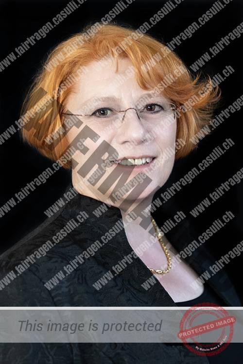 Erica M.E. Infanger
