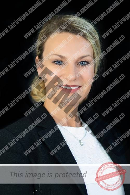 Susanne Kathrin Prepoudis